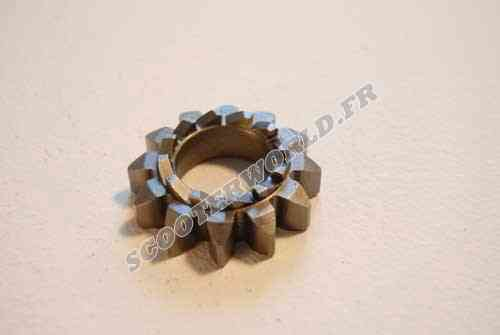 Rocher de kick PX 21 dents
